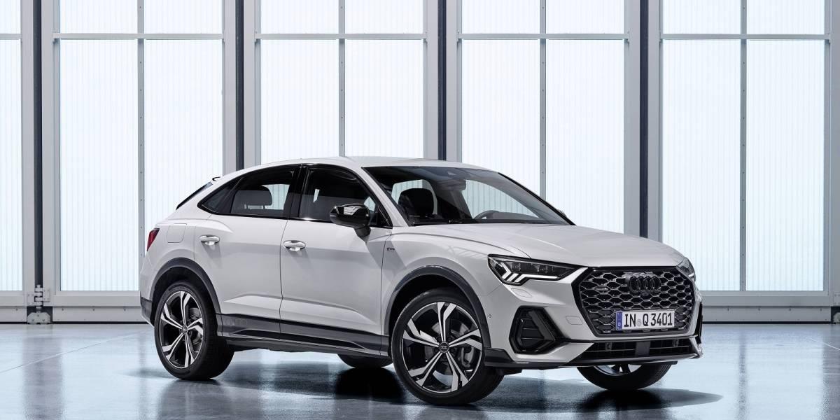Audi Q3 Sportback: Más estilo para la calle y suficiente capacidad para la autopista