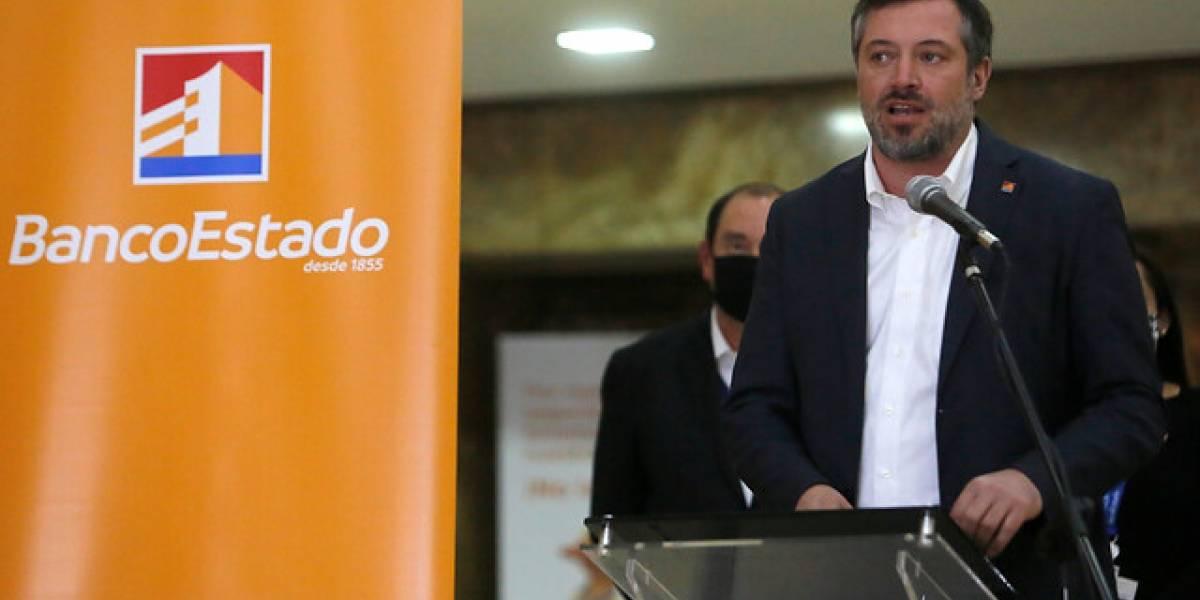 BancoEstado presenta querella por ataque informático que impidió la apertura de sucursales