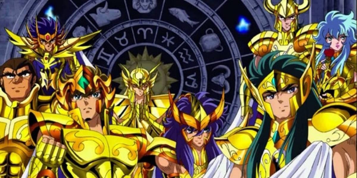 Caballeros del Zodiaco: ¿quién era el más fuerte? Estos son los niveles de poder de los Caballeros Dorados