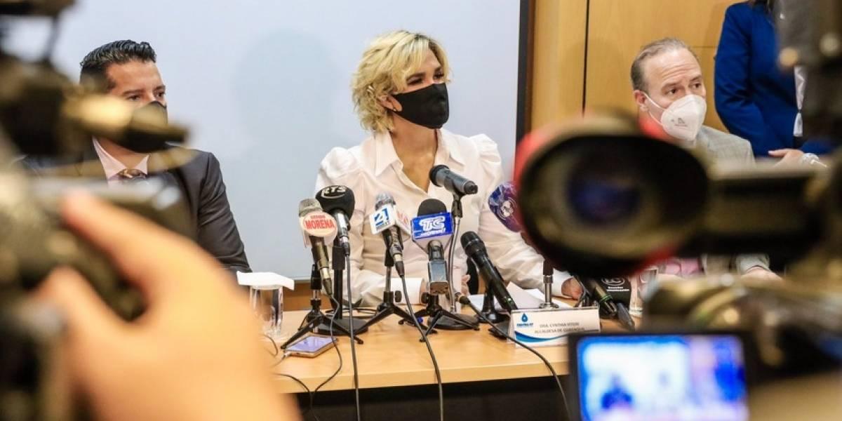 Alcaldía de Guayaquil anunció multa de 45 mil dólares a concesionaria Interagua