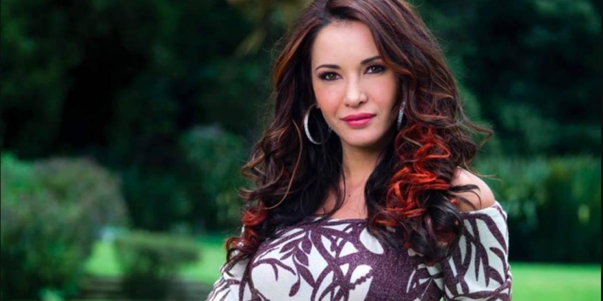 Las apariciones de Adriana Campos luego de su trágica muerte