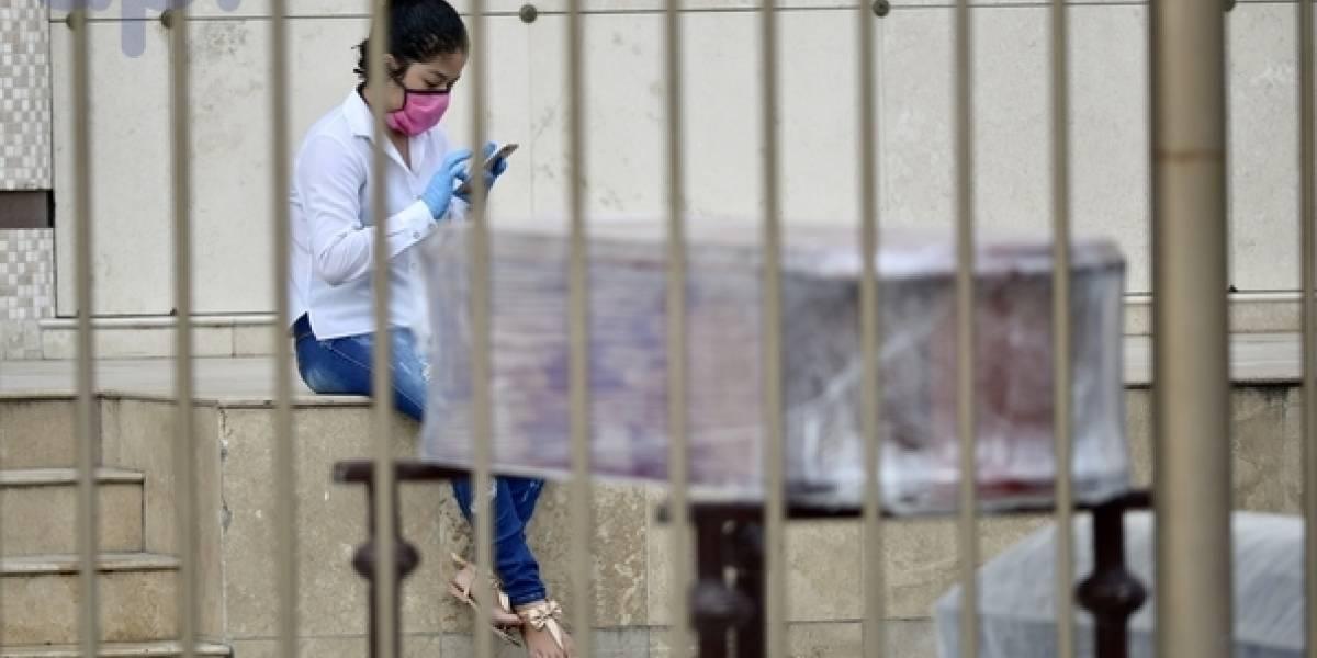 Pichincha superó los 25 mil contagiados, ¿qué pasó con Quito?
