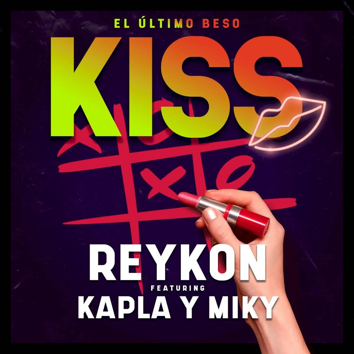 Kiss Reykon