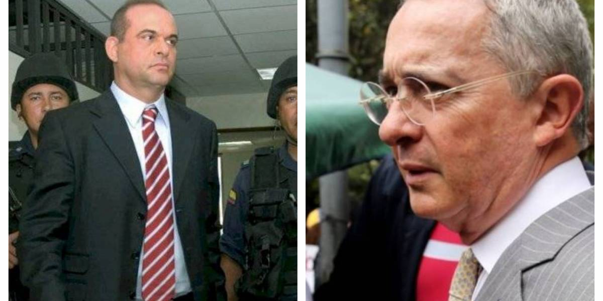 En carta reveladora, Mancuso habla de las AUC, Uribe y sus colaboradores más cercanos