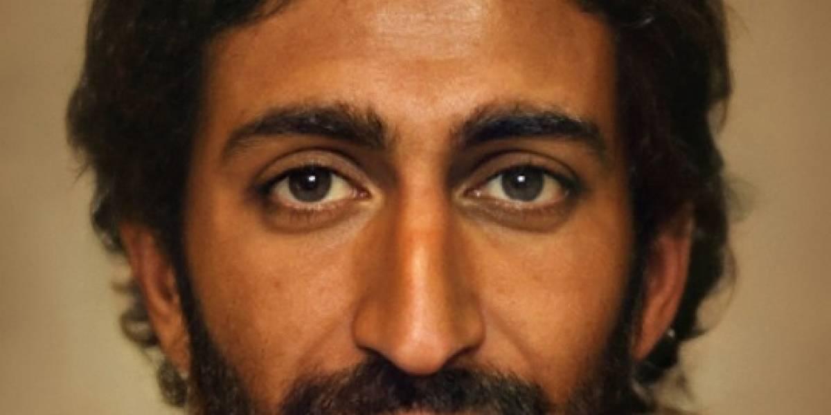 Artista recria rosto de Jesus Cristo com inteligência artificial; confira o resultado completo