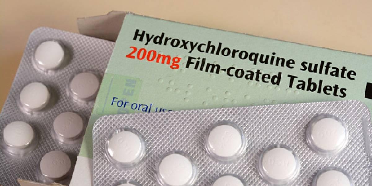 La India donó 500 mil dosis de hidroxicloroquina a Ecuador