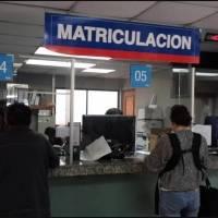 Matriculación vehicular en Quito es hasta el 20 de diciembre