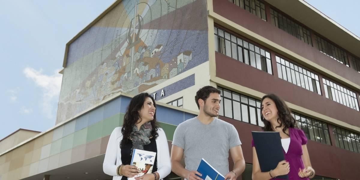 Estudia en la UTPL, calidad educativa hecha en Ecuador