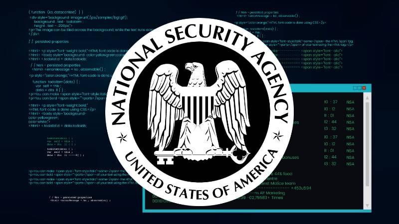 NSA programa de vigilancia