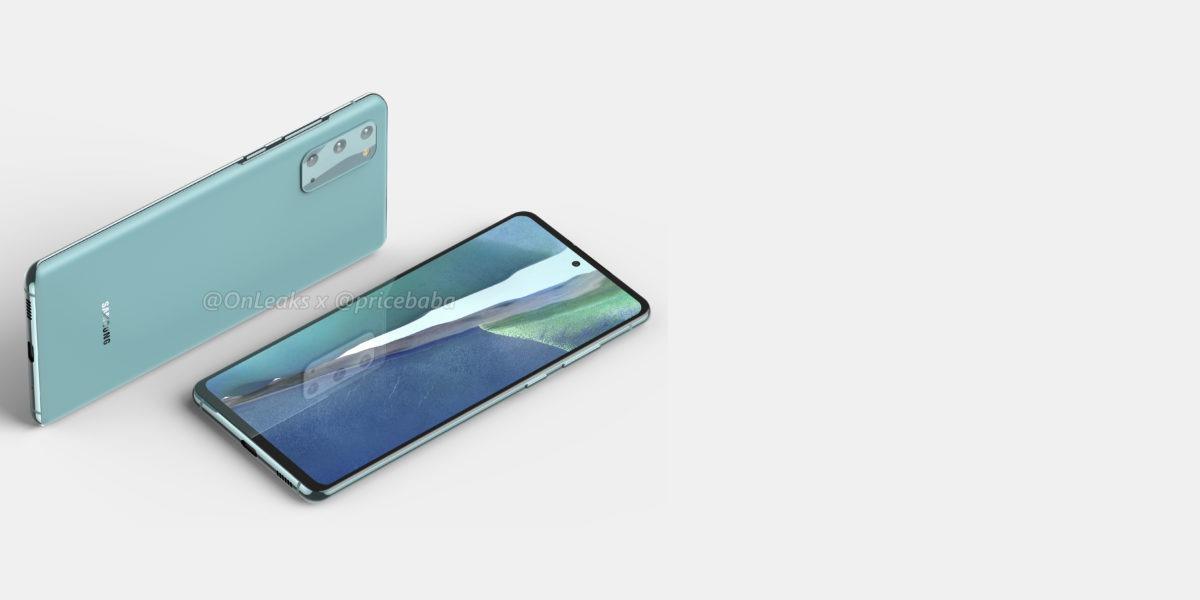 Se filtran más especificaciones del esperado Samsung Galaxy S20 Fan Edition. Ahora se sabe más sobre su procesador y colores disponibles.