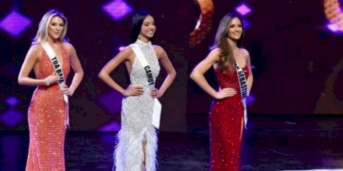 ¿Será una de ellas la nueva Miss Universe Puerto Rico?