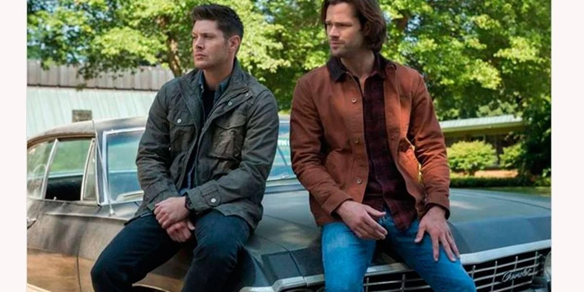 Supernatural: o que vai acontecer com o icônico Impala preto após o fim da série?