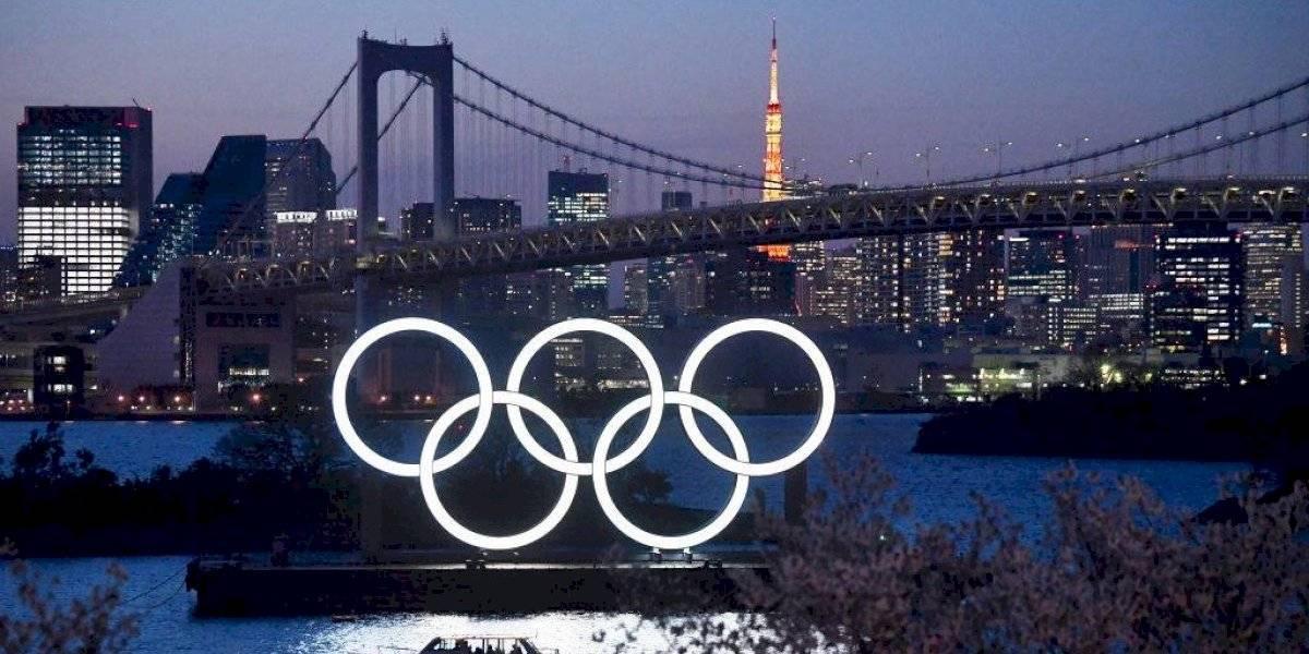 Juegos Olímpicos de Tokio se llevarán a cabo bajo cualquer condición en 2021
