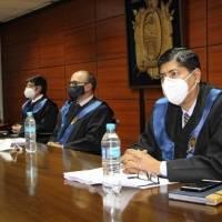 Tribunal de Casación ratificó condena de Rafael Correa y otros sentenciados en el caso Sobornos