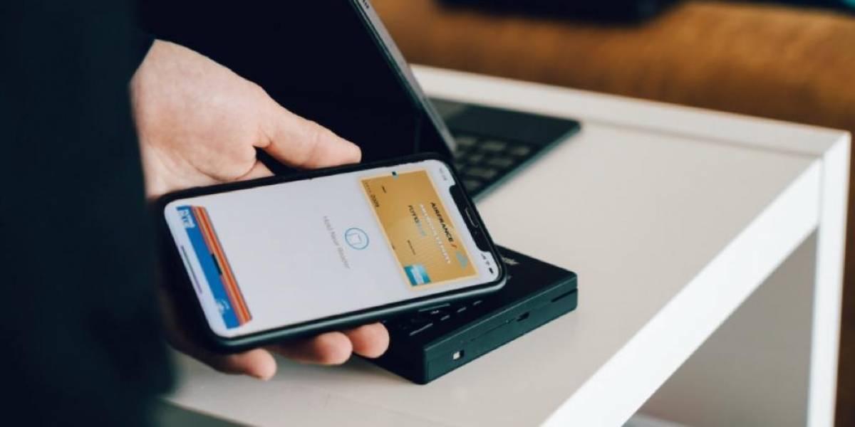 Pandemia impulsó billeteras electrónicas, asegura especialista de Fintech