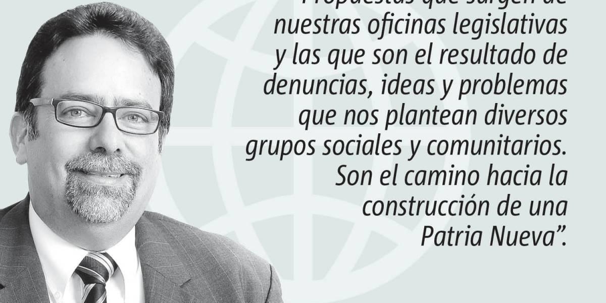 Opinión de Denis Márquez: El Camino hacia la Patria Nueva