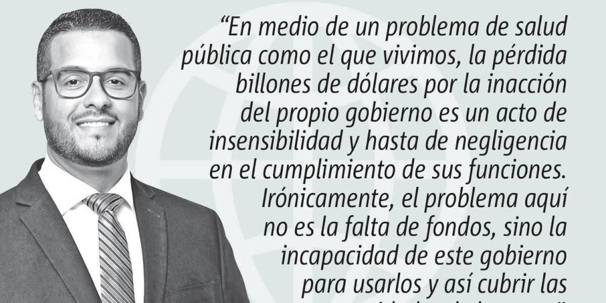 Opinión de Jesús Manuel Ortiz: ¿Y los chavos; donde están?