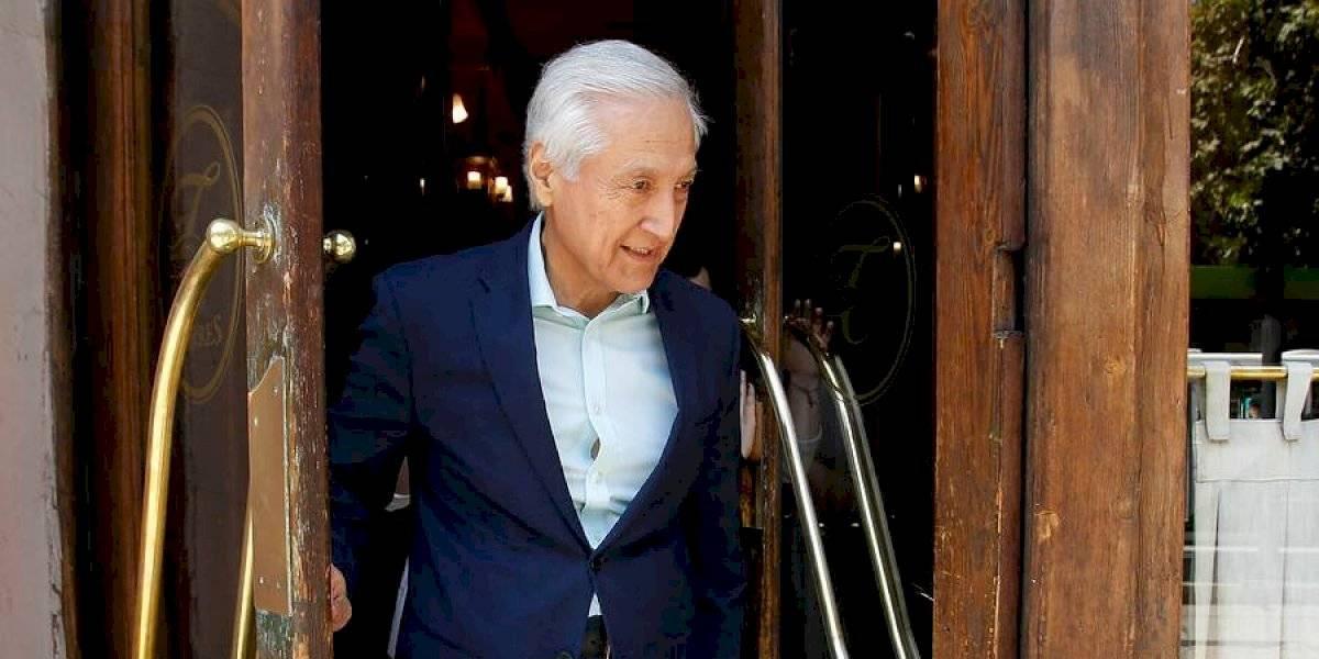 "Heraldo Muñoz duro contra Daniel Jadue: ""Cuando se le responde con firmeza, se victimiza alegando anticomunismo"""