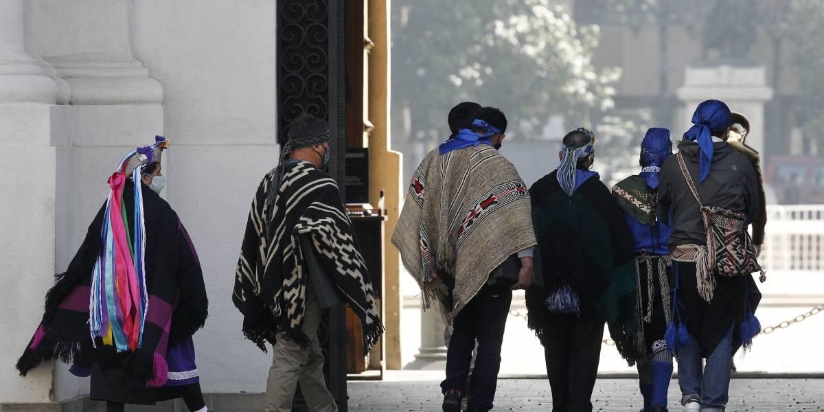Comuneros mapuche que no adhieren a Parlamento con el Estado chileno realizarán asambleas paralelas