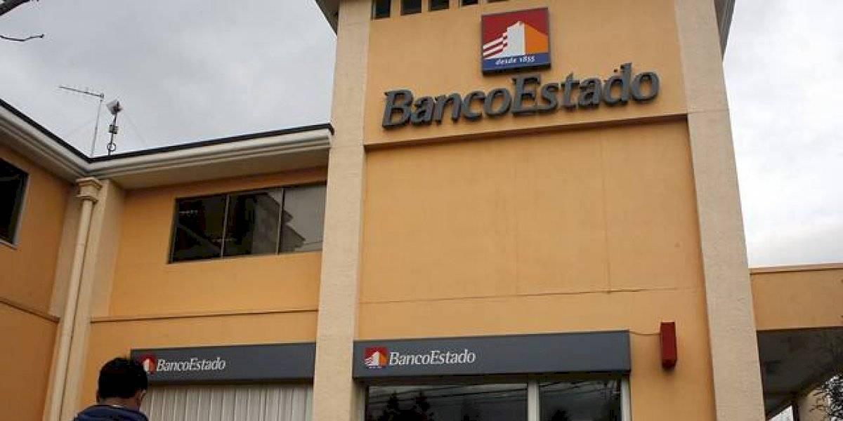 BancoEstado informa que opera con 108 sucursales tras ciberataque