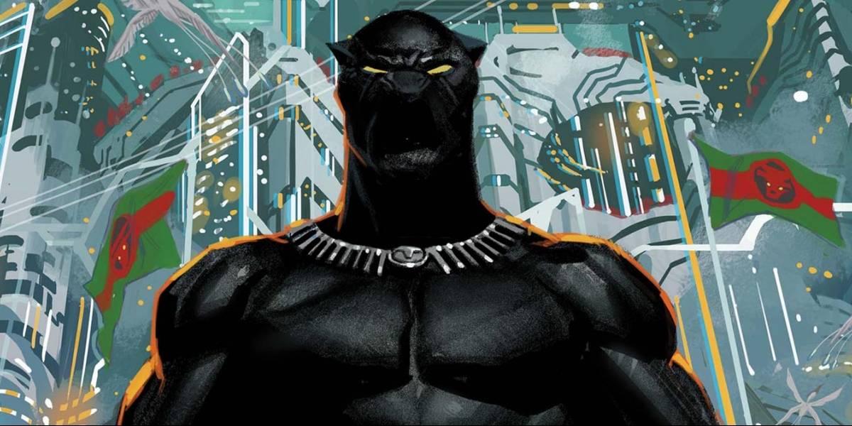 UCM: ¿quién será el próximo Black Panther? un cómic del 2009 revela un potencial candidato