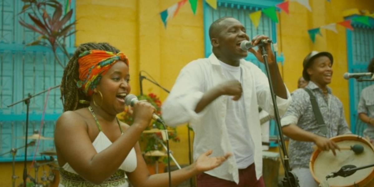 La Tonga, un proyecto que promueve la diversidad musical latinoamericana