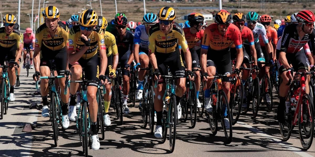 Etapa 11 Tour de Francia | EN VIVO ONLINE GRATIS Link y dónde ver en TV etapa 11 del Tour: etapas, canal, perfil, horario y colombianos