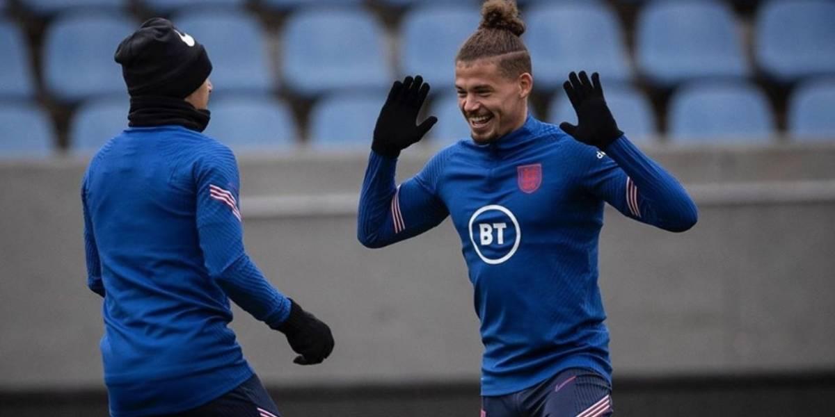 Dinamarca x Inglaterra pela Liga das Nações: Onde assistir o jogo ao vivo