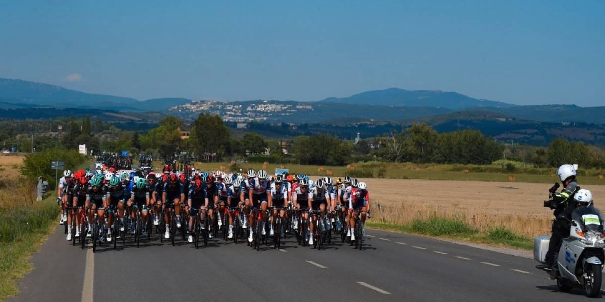 Etapa 3 Tirreno Adriático | EN VIVO ONLINE GRATIS Link y dónde ver en TV etapa 3 de la Tirreno: etapas, canal, perfil, horario y colombianos