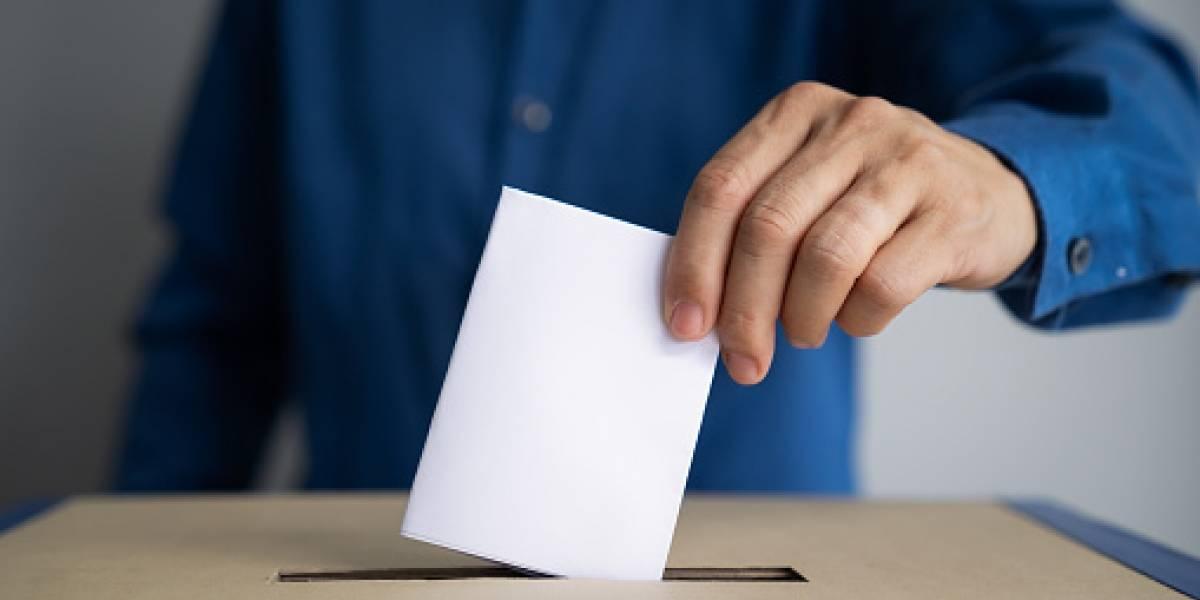 Elecciones 2021: consulta dónde debes votar (recinto electoral)
