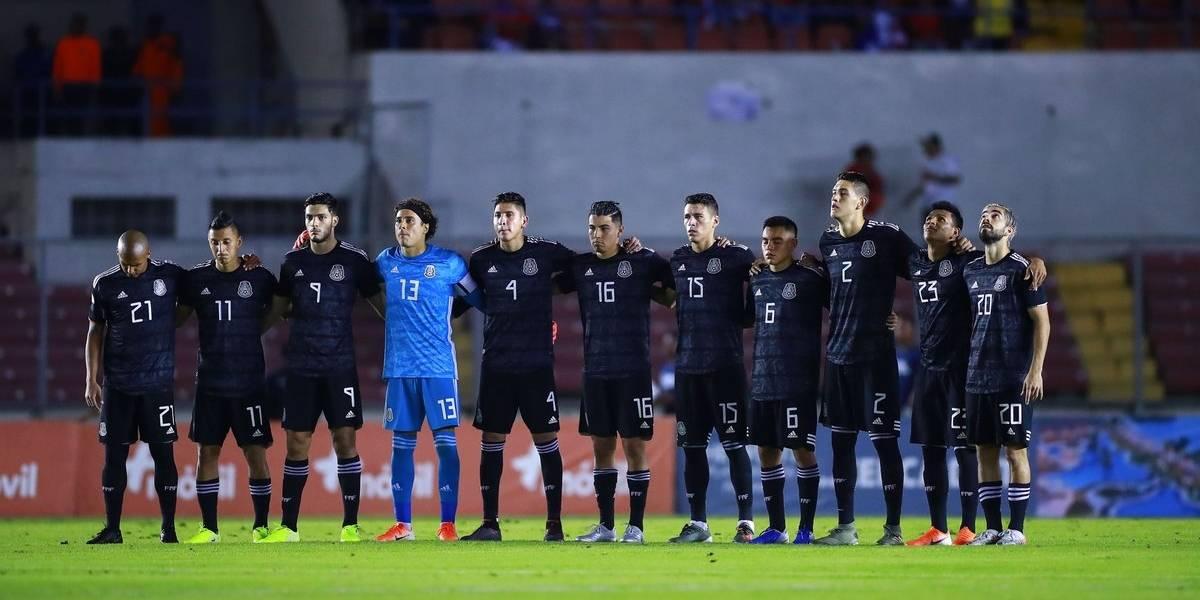 Selección Mexicana: la razón por la que no tendría actividad en septiembre