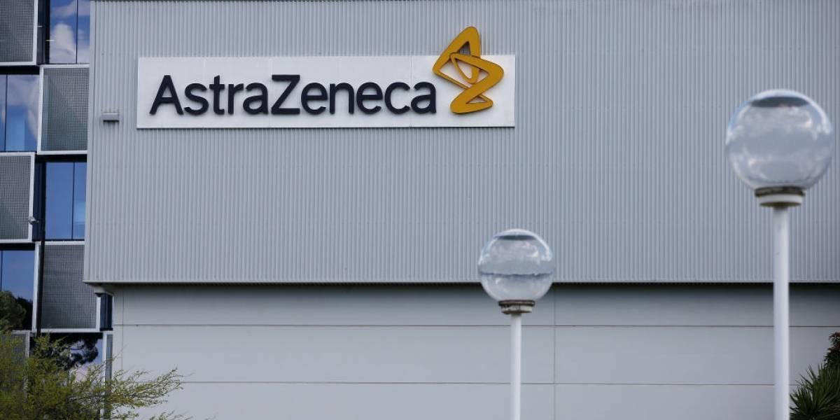 AstraZeneca suspende testes de vacina contra coronavírus desenvolvida com Oxford