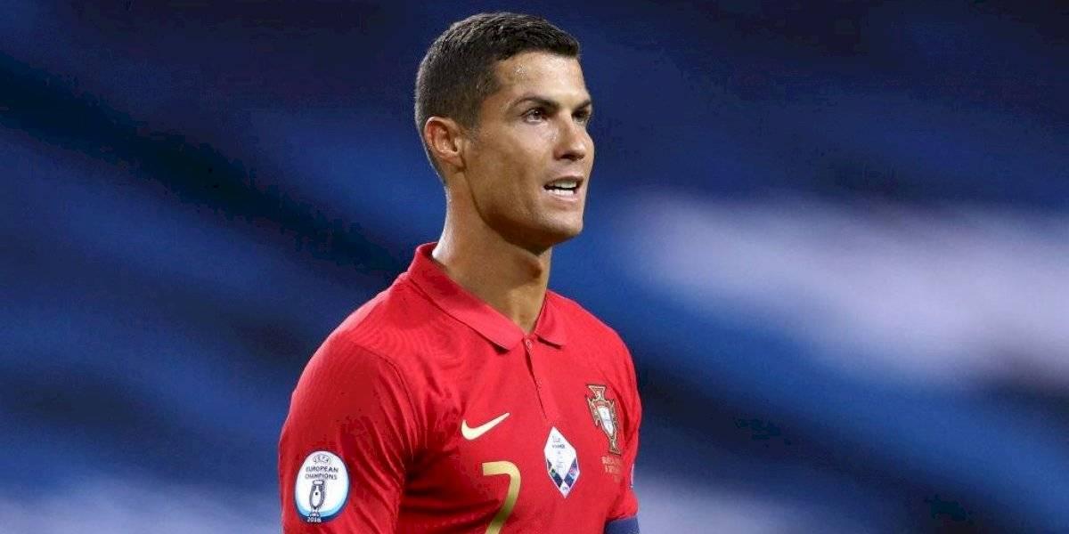 Cristiano Ronaldo rompe un nuevo récord y alcanza los 100 goles con su selección