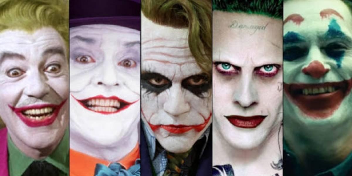 Joker: interpretar al Príncipe Payaso del Crimen tiene una maldición, aquí te la explicamos