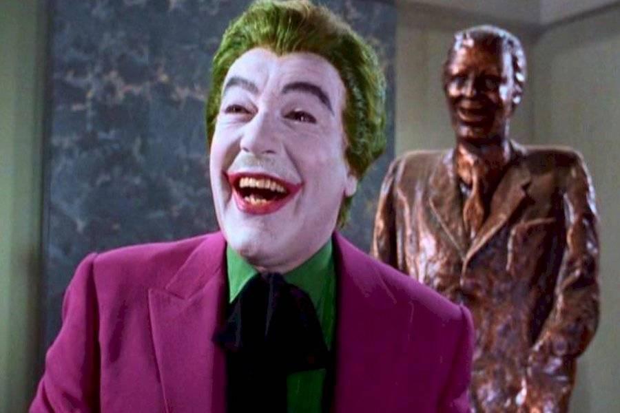 Joker Romero