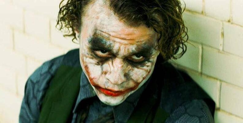 Joker Ledger