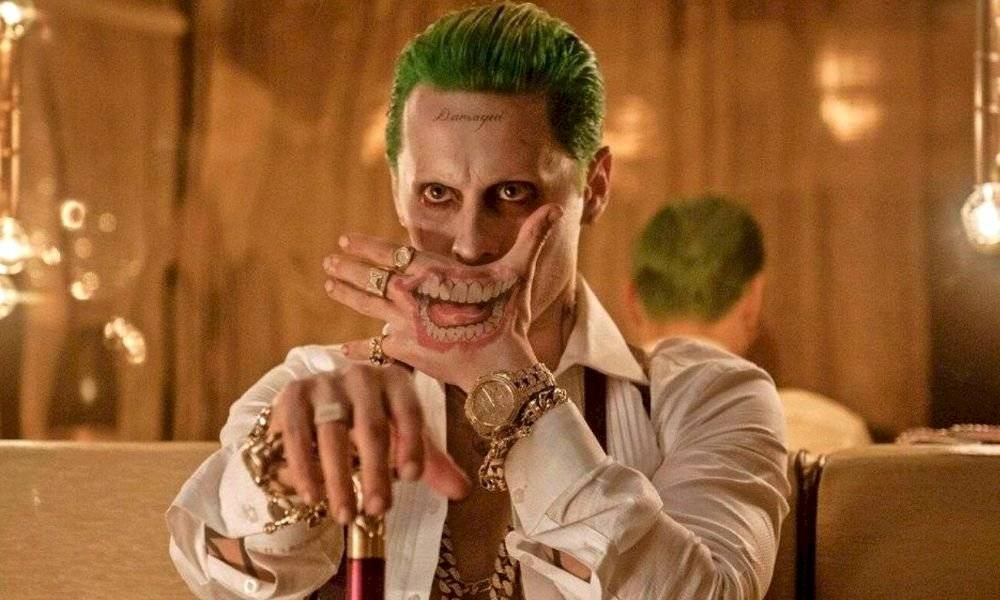 Joker Jared