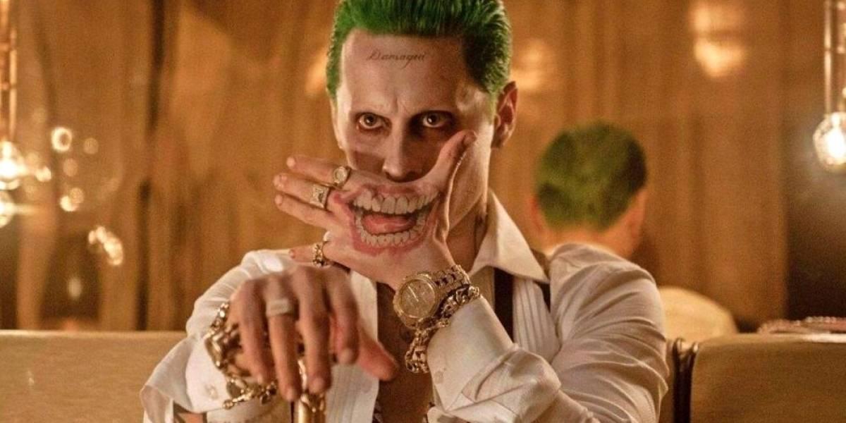 Snyder Cut: Jared Leto regresará a DC para interpretar al Joker en Justice League