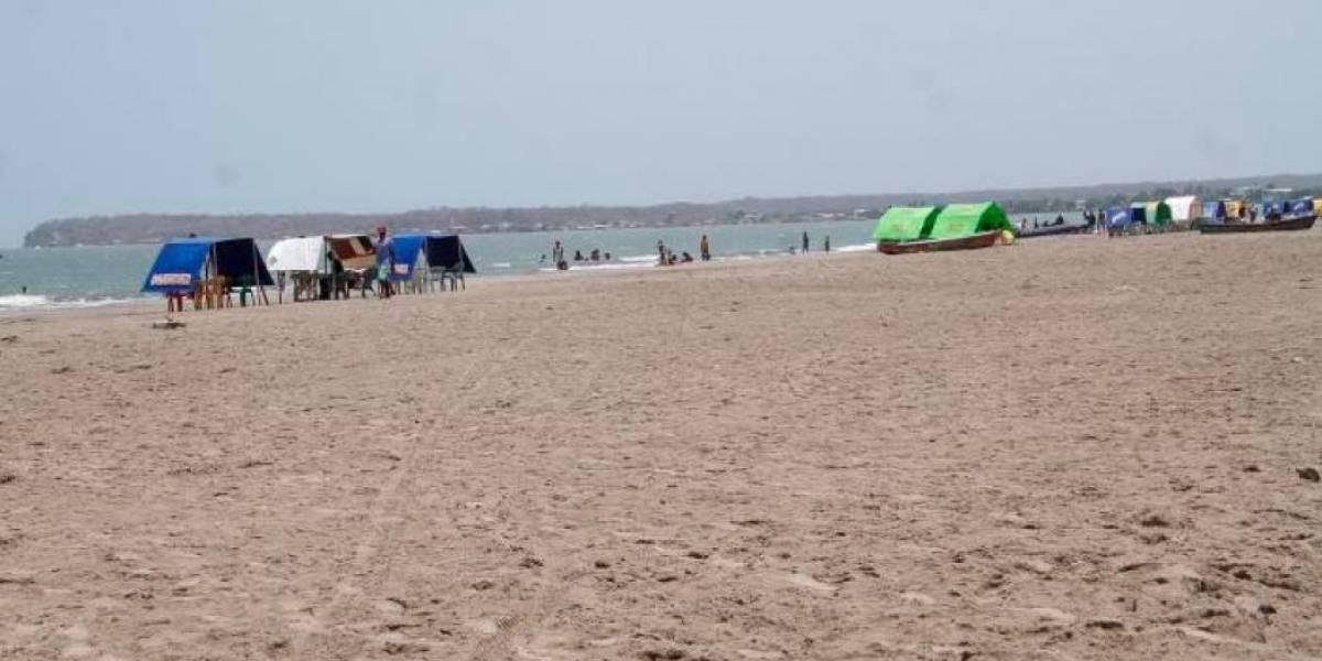 Identifican a los dos menores que murieron ahogados en La Boquilla, Cartagena
