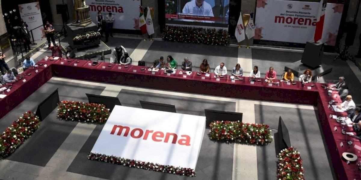 Morena encabeza preferencias para la gubernatura de Guerrero en 2021