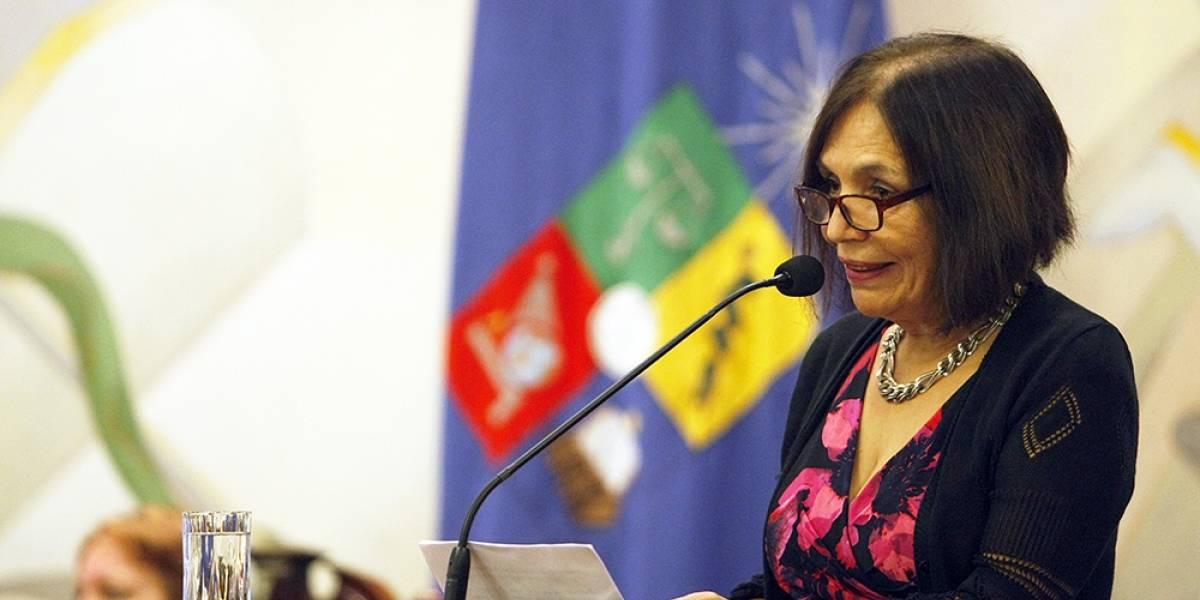 """Directora de Igualdad de Género U. de Chile por violencia contra la mujer: """"No entiendo cómo seguimos replicando un sistema ineficaz"""""""