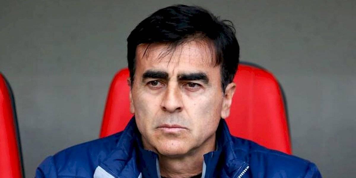 """Agente de Quinteros: """"Colo Colo no se ha comunicado ni con Gustavo ni conmigo"""""""