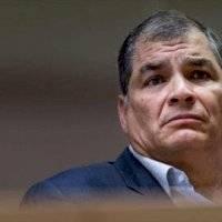 ¿Rafael Correa y Jorge Glas no podrán ser candidatos nunca más? Esto dice la Constitución