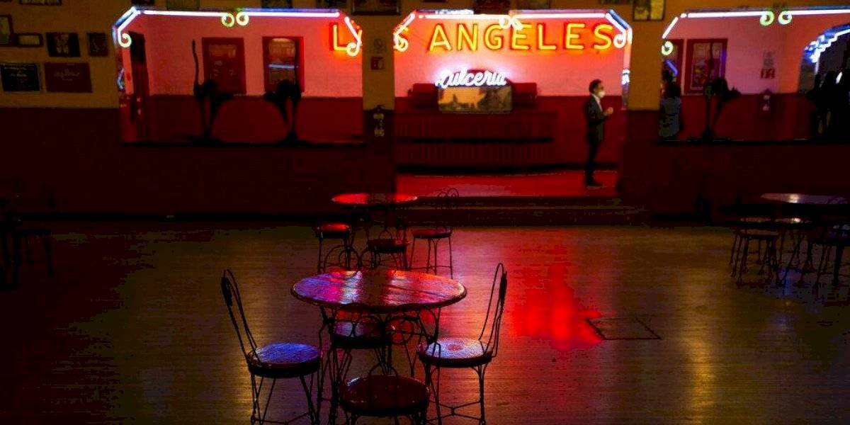 Salón Los Ángeles enfrenta deudas y riesgo de demolición