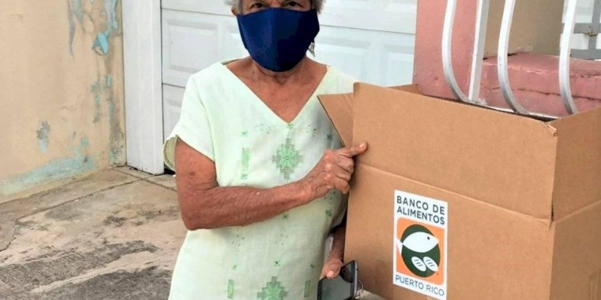 Lanzan siete proyectos concretos contra el hambre en Puerto Rico