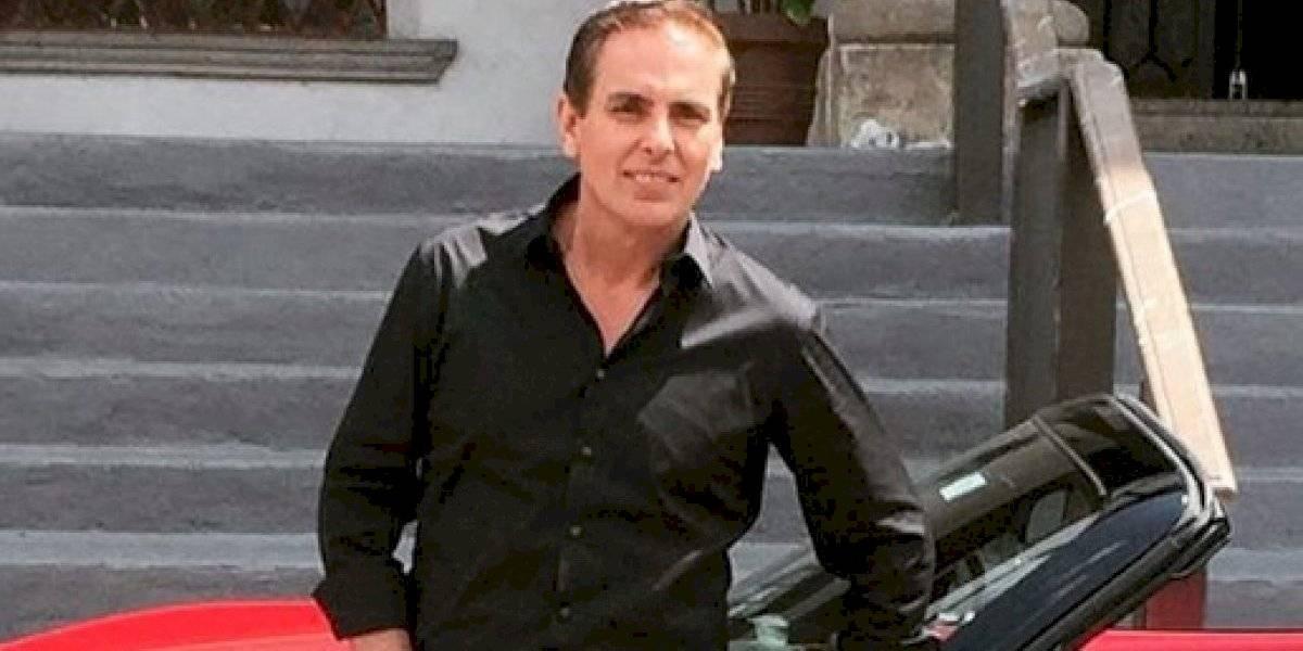 Artistas lamentan sorpresivo deceso de exintegrante del grupo Garibaldi