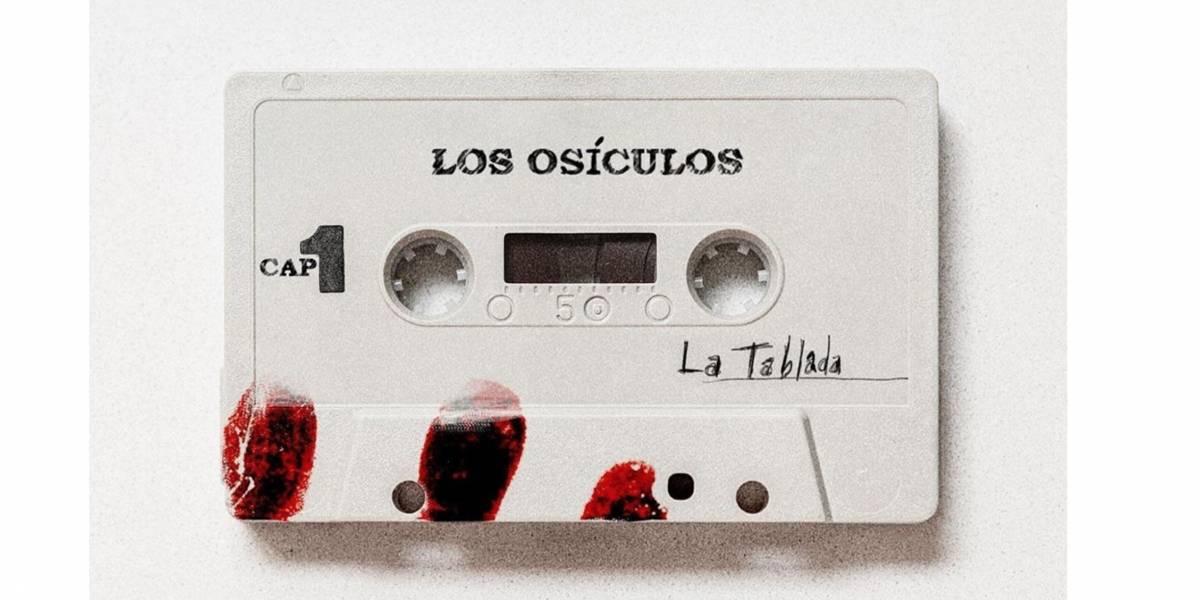 'Los Osículos', un nuevo podcast de ficción colombo-argentina