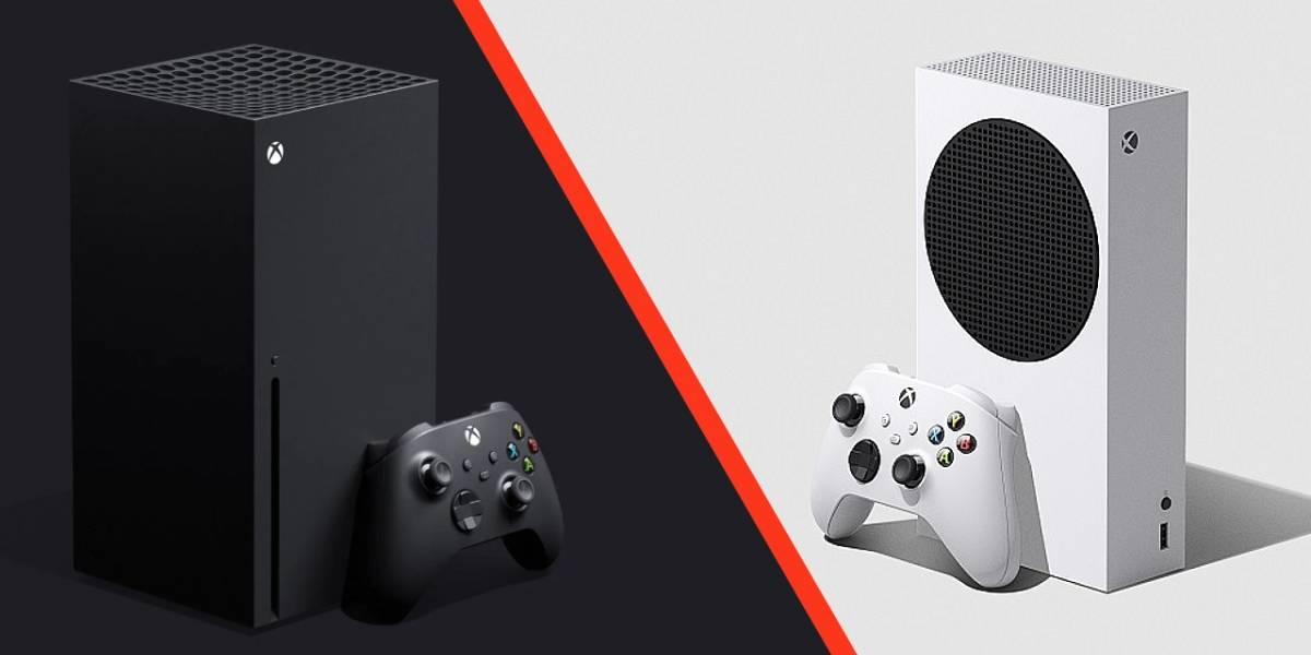 Xbox Series X vs Xbox Series S: ¿cuáles son las diferencias de especificaciones entre las dos consolas?