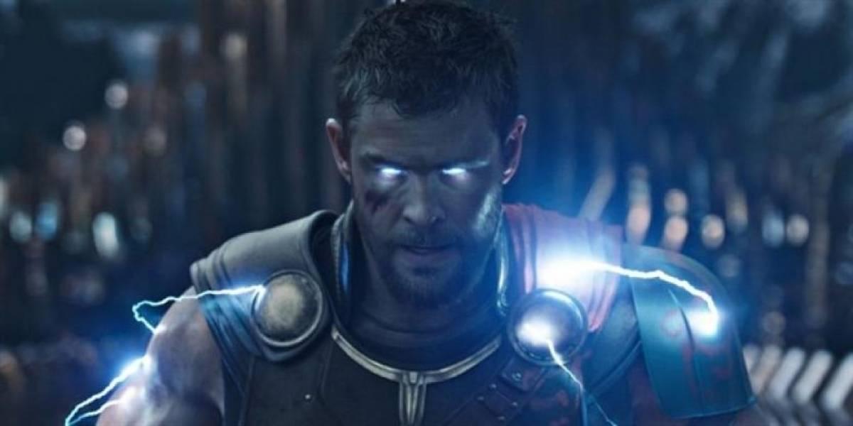 Thor Love and Thunder: así se verá Natalie Portman, Guardianes de la Galaxia y otras novedades