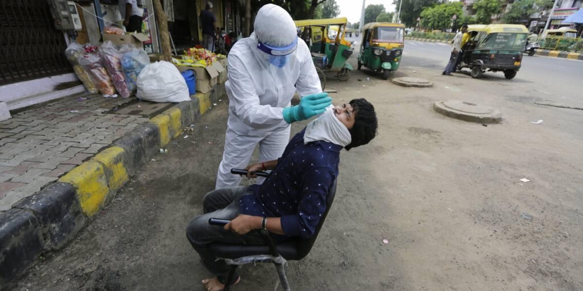 Primeras vacunas rusas se comenzarán a entregar la próxima semana